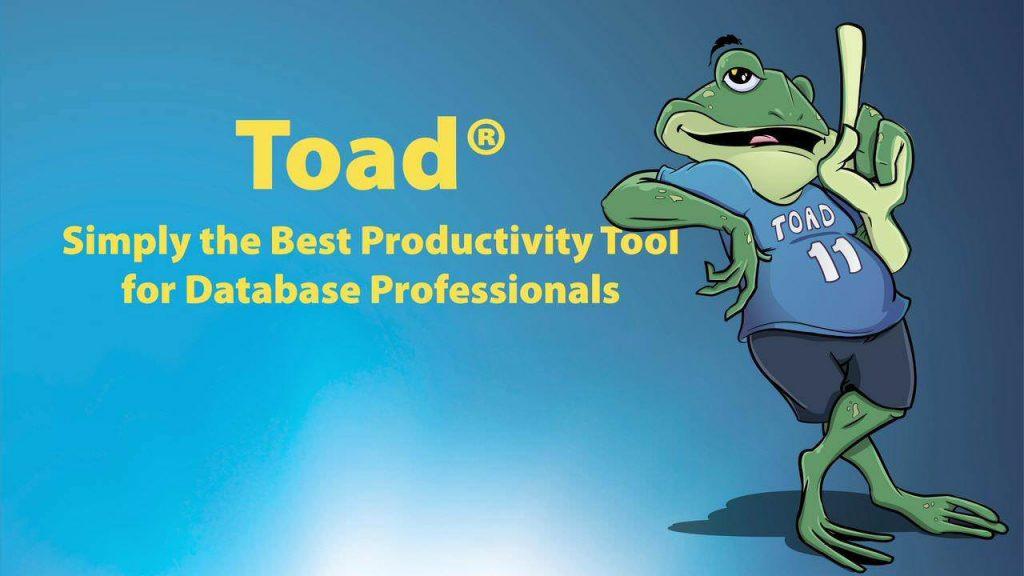 Productivity tool Toad