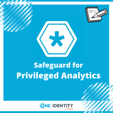 afeguard for Privileged Analytics